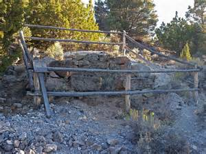 Image result for ward charcoal ovens state historic park