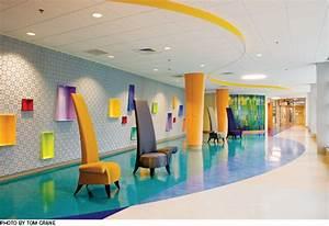 Colors make space a joyful place | HFM