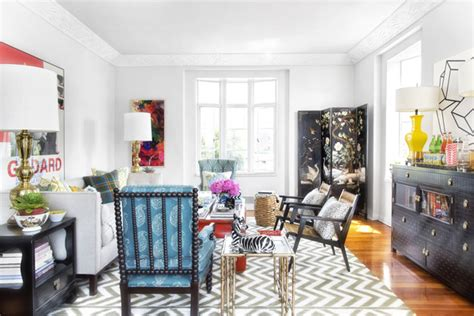 Eclectic Living Room Photos ( Of