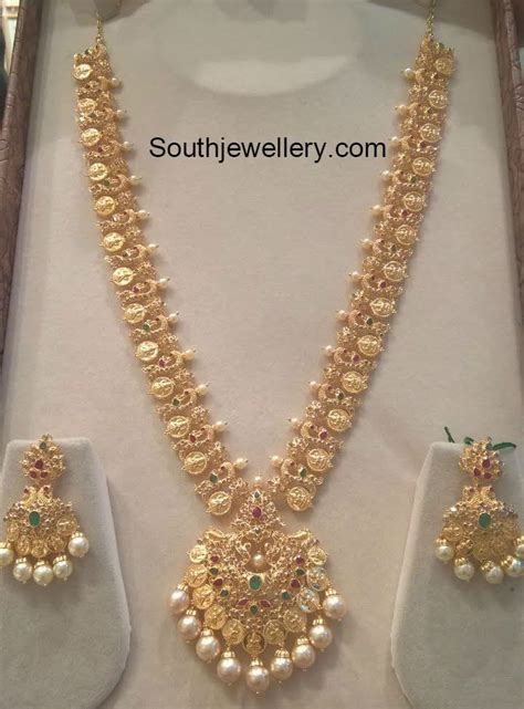 gold jewellery designs indian jewellery south indian