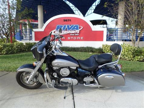 Kawasaki Vulcan Nomad by 2005 Kawasaki Vulcan Nomad Motorcycles For Sale