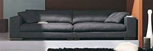 casa mia design canape contemporain haut de gamme With canape lit tres haut de gamme