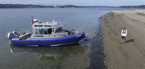 Boat Wash North Carolina by Life Proof Delivers Patrol Boat To North Carolina Workboat