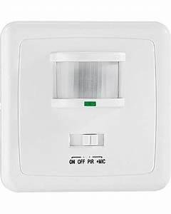 Interrupteur Detecteur De Mouvement : achat interrupteur avec d tecteur de mouvement capteur ~ Dallasstarsshop.com Idées de Décoration