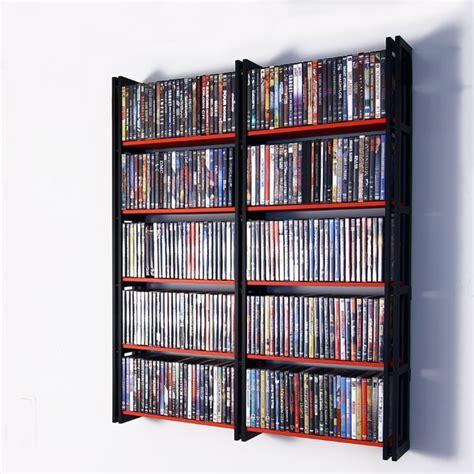 Dvd Regal Wand by Dvd Regal Wand Cd Dvd Regale Und Aufbewahrung Bei Hifi Tv