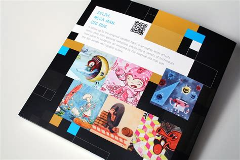 15229 portfolio book design inspiration presenting iam8bit more inspired by classic