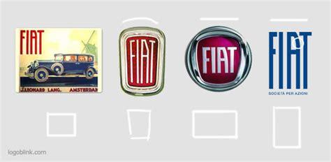 Fiat Logo Redesign 2011
