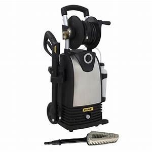 Stanley U00ae 1 800 Psi Pressure Washer
