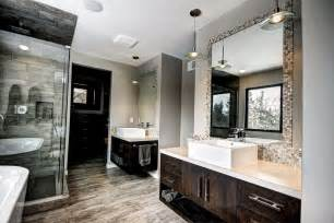 traditional master bathroom ideas contemporary master bathroom with flush light by berghuis