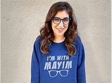 A Canadian Jewish interview with Mayim Bialik