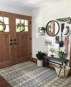 How, To, Create, A, Welcoming, Summer, Entryway, Easy, Ideas, To