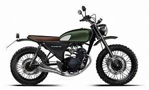 Moped Kaufen 125ccm : scrambler 125cc euro4 injection vehicules a 2 et 4 roues ~ Kayakingforconservation.com Haus und Dekorationen