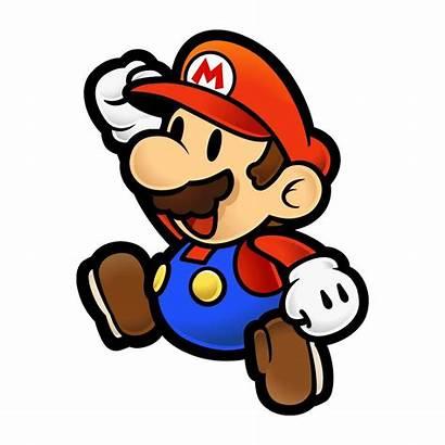 Mario Cliparts Animaatjes Clipart Clip Brothers Cartoons