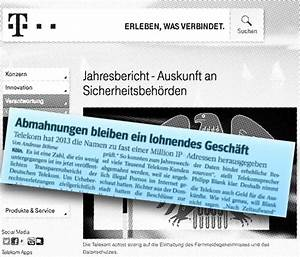 Telekom Rechnung Online Abrufen : verr terische telekom kompass zeitung f r piraten ~ Themetempest.com Abrechnung