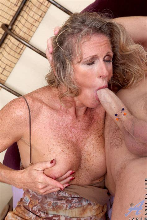 freshest mature women on the net featuring anilos jade anilos sex