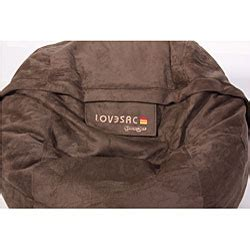 6 Foot Lovesac by Shop Lovesac Gamersac 3 Foot Foam Loungebag Free