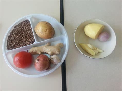cuisine ethiopienne projet interdisciplinaire la culture musciale culinaire