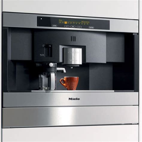 To avoid the risk of accidents or damage to the machine, it is essential. Miele Coffe Maker repair