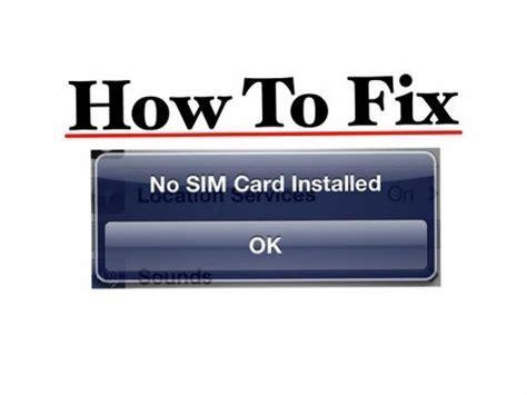 no sim card installed iphone 5c no sim videolike