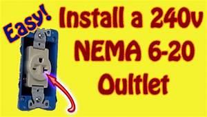 Nema 6 15 Plug Wiring Diagram