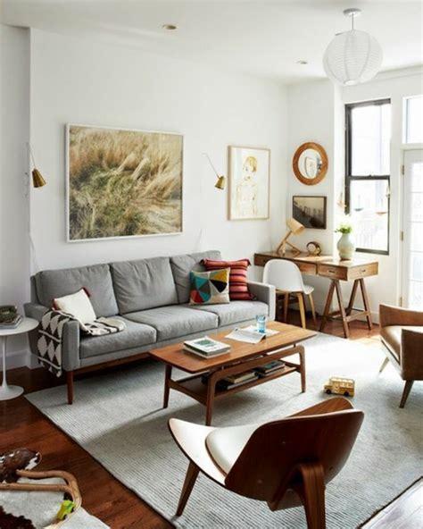 Arbeitsplatz Im Wohnzimmer by Einrichtungsideen Wohnzimmer Wie Sie Den Wohnbereich Mit