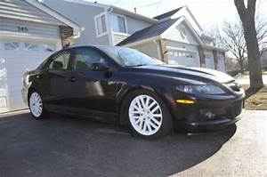 Purchase used 2006 MAZDASPEED 6 in Streamwood, Illinois