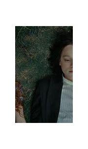 Harry Potter 7: Deathly Hallows (Part 2) - Severus Snape ...