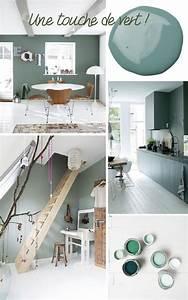 revgercom peindre mon salon en vert idee inspirante With idee couleur mur salon 6 les 25 meilleures idees de la categorie salon neutre sur