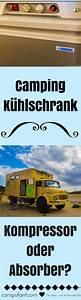 Welcher Estrich Ist Besser Bei Fußbodenheizung : camping k hlschrank kompressor oder absorber wohnmobil ~ Orissabook.com Haus und Dekorationen