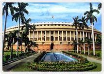 parliament house delhi sansad bhawan  delhi