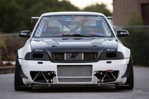 2001 Audi S4 Track Car