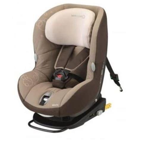 siege fnac siège auto groupe 0 1 milofix bébé confort walnut brown