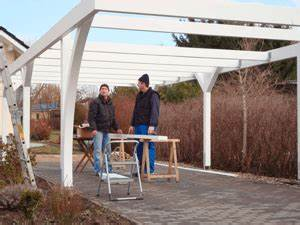 Wohnwagen Carport Selber Bauen : carport bauen carport ~ Whattoseeinmadrid.com Haus und Dekorationen