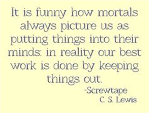 screwtape letters quotes crenshaw consulting associatesc mon brian crenshaw 12032