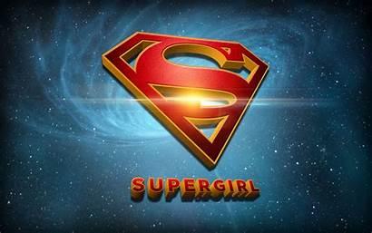 Supergirl Wallpapers Tv Resolution Definition Superwoman Background