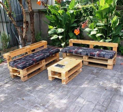 diy wonderful wooden pallet creations pallets designs