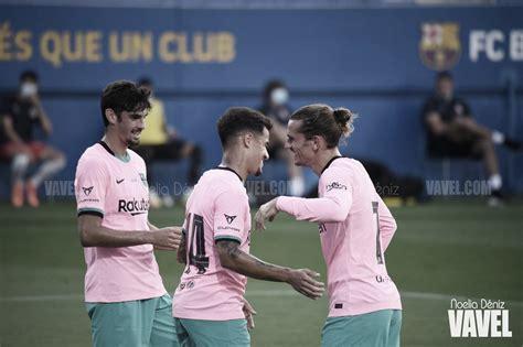 Resumen Barcelona vs Real Sociedad (2-1) | 17/12/2020 ...