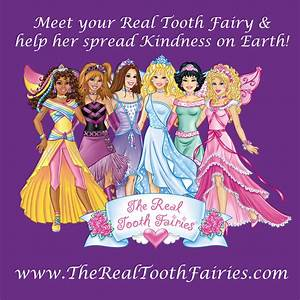 Save the Tooth Fairy! Toy Industry Execs Highjack a ...
