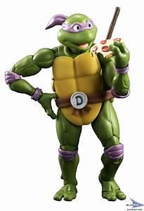 Image Gallery ninja turtle donatello