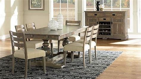 canadel champlain dining room concepts