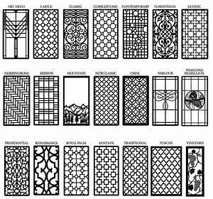 Grille Metal Decorative : patterned metal inserts for cabinet doors site also has wonderful registers grilles etc ~ Melissatoandfro.com Idées de Décoration