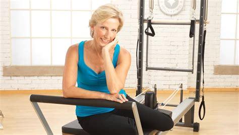 fitstars interview pilates guru moira merrithew