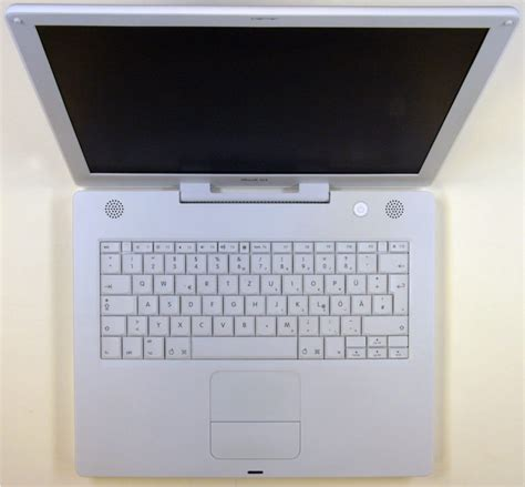 Apple Ibook G4 by Today In Apple History Last Ibook Goes On Sale