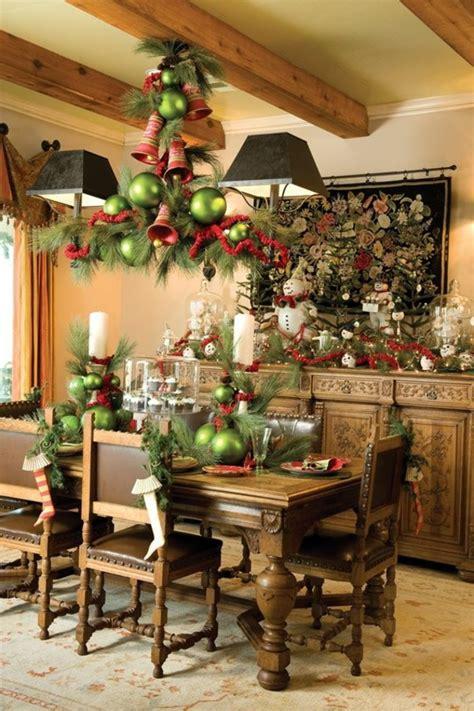 Weihnachtsdekoration Tisch Selber Machen by Tischdeko Zu Weihnachten 100 Fantastische Ideen