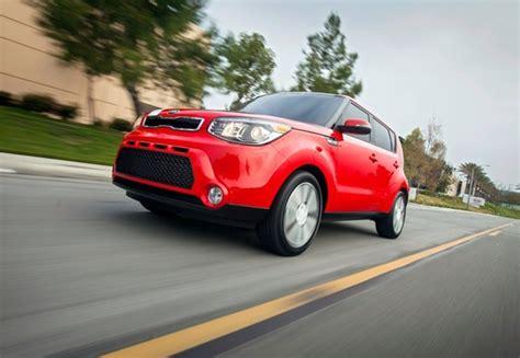 Kia Car Ratings by New Cars Reviews And Car Ratings 2014 Kia Soul Review