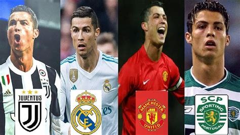 Happy Birthday Cristiano Ronaldo: 35 memorable Cristiano ...
