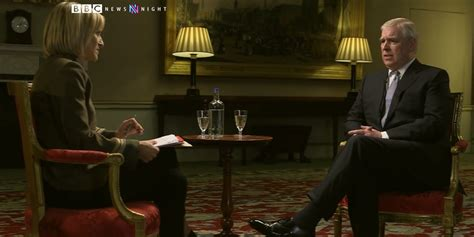 Prince Andrew says his BBC Newsnight interview is a ...