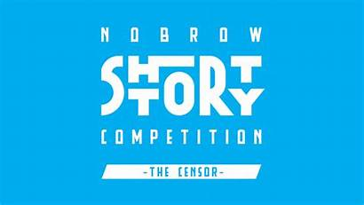 Short Nobrow Competition Story 2000 Writers Writing