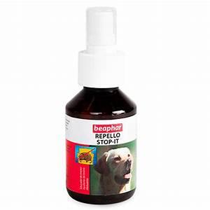 Repulsif Pour Urine Chat : r pulsif ducatif int rieur anti urine beaphar pour chiens ~ Melissatoandfro.com Idées de Décoration