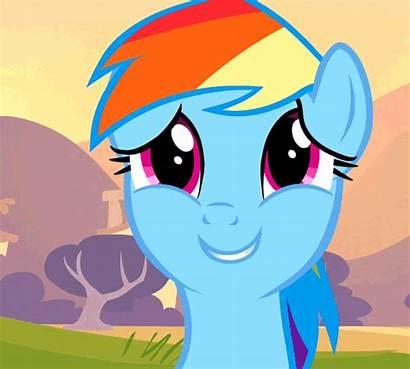 Dash Rainbow Pony Fluttershy Talking Human God